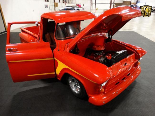 1955 Chevrolet 3100 - Indiana (59)