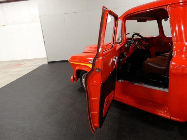1955 Chevrolet 3100 - Chevrolet (61)