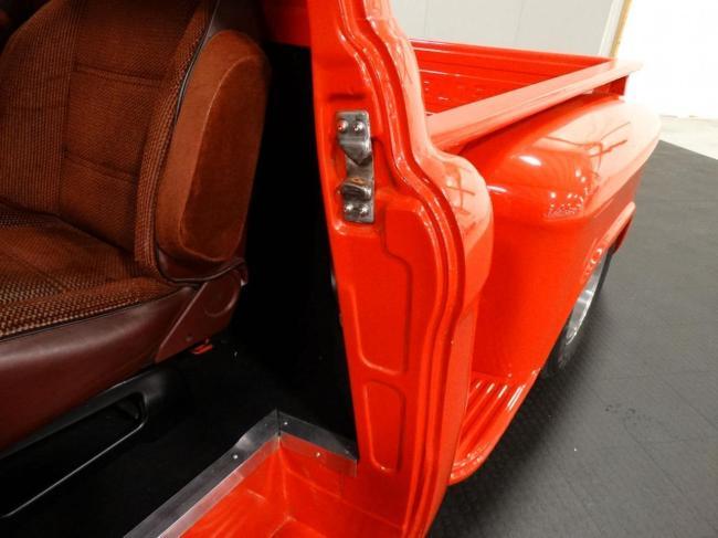 1955 Chevrolet 3100 - Chevrolet (66)