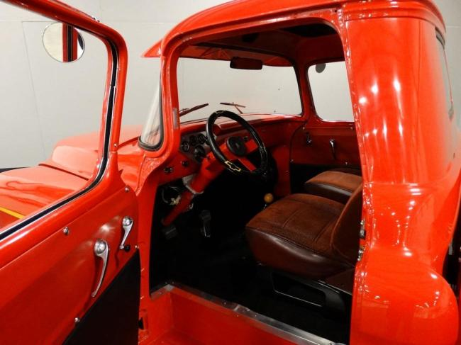 1955 Chevrolet 3100 - 1955 (70)