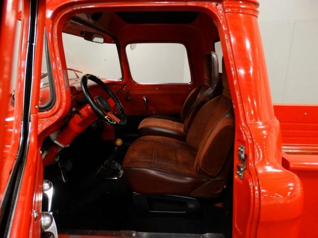 1955 Chevrolet 3100 - 1955 (71)
