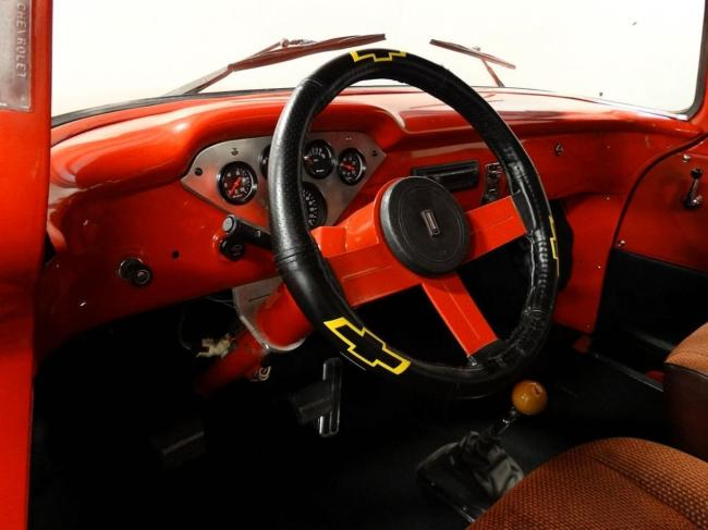 1955 Chevrolet 3100 - 3100 (73)