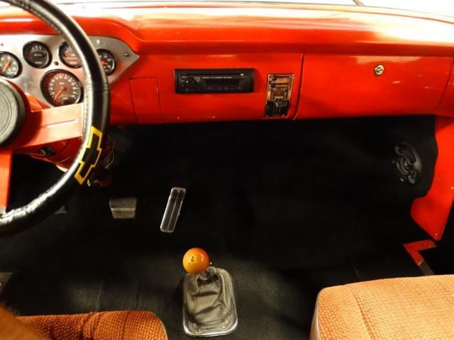 1955 Chevrolet 3100 - Indiana (75)