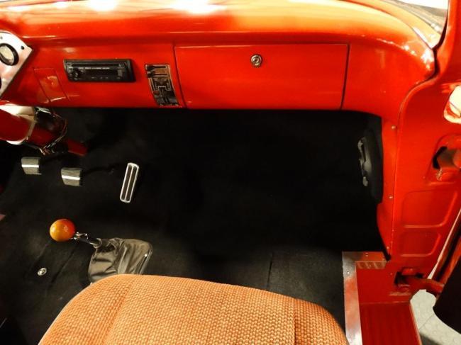 1955 Chevrolet 3100 - Chevrolet (76)