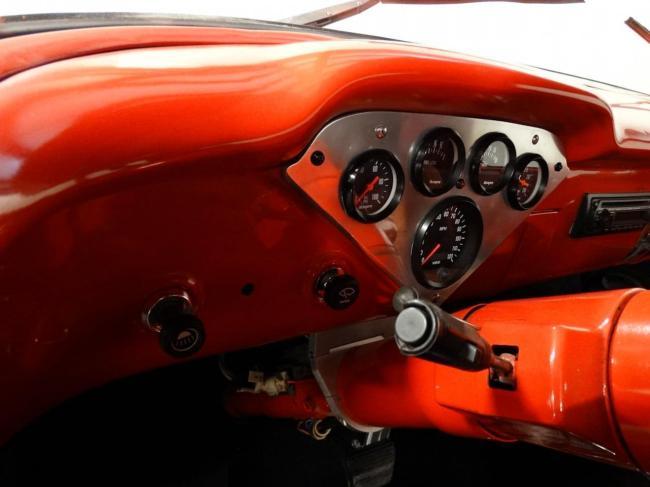 1955 Chevrolet 3100 - Indiana (77)
