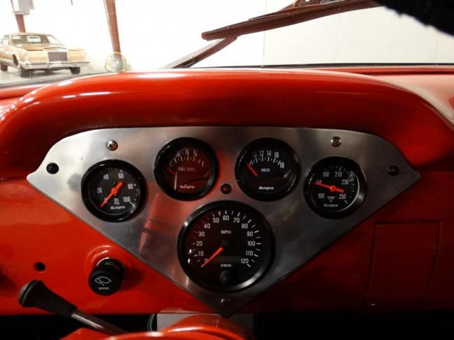 1955 Chevrolet 3100 - 3100 (78)