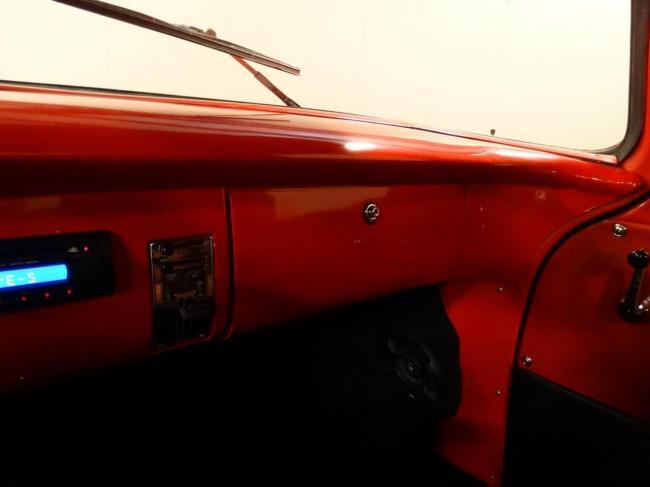 1955 Chevrolet 3100 - Indiana (81)