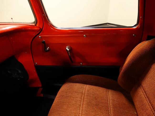 1955 Chevrolet 3100 - Indiana (83)