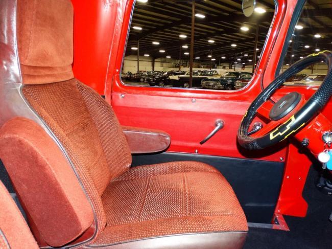 1955 Chevrolet 3100 - Chevrolet (88)
