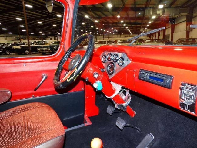 1955 Chevrolet 3100 - 1955 (89)