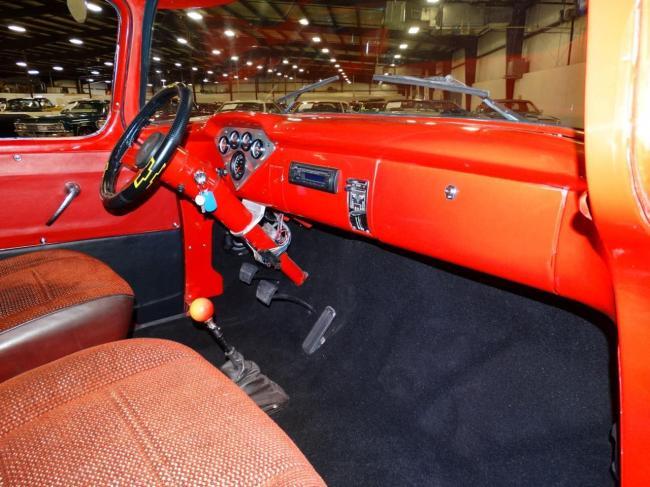 1955 Chevrolet 3100 - Chevrolet (90)