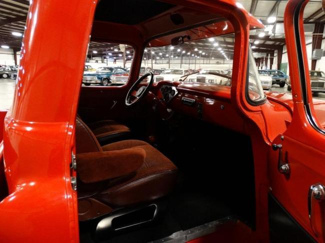 1955 Chevrolet 3100 - 3100 (91)