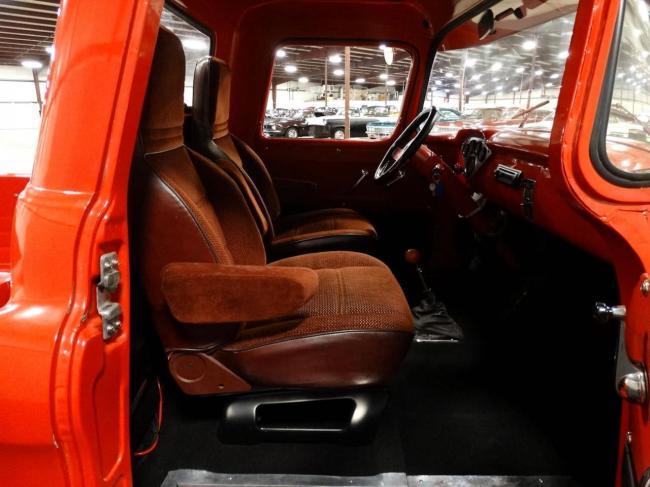 1955 Chevrolet 3100 - 1955 (92)