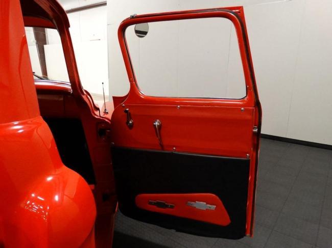 1955 Chevrolet 3100 - 1955 (99)