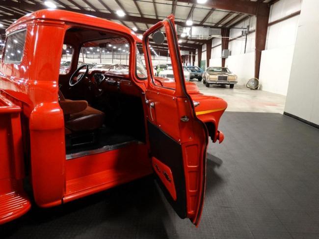 1955 Chevrolet 3100 - Indiana (100)