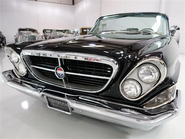 1961 Chrysler 300G - 1961 (2)