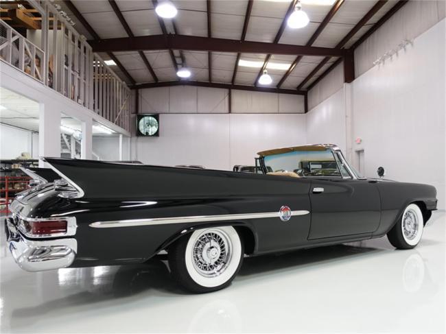 1961 Chrysler 300G - Chrysler (6)