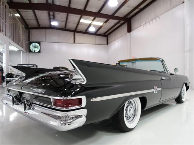 1961 Chrysler 300G - 1961 (7)