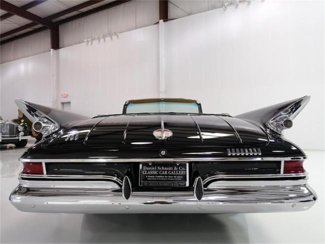 1961 Chrysler 300G - Automatic (9)