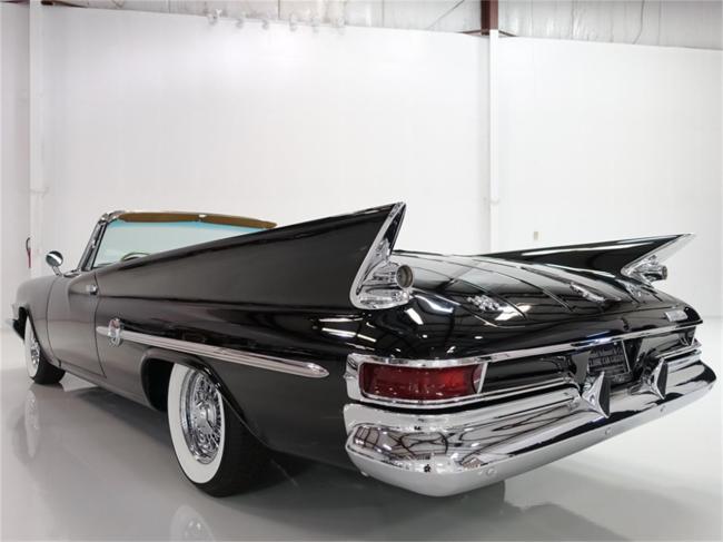 1961 Chrysler 300G - 300G (11)