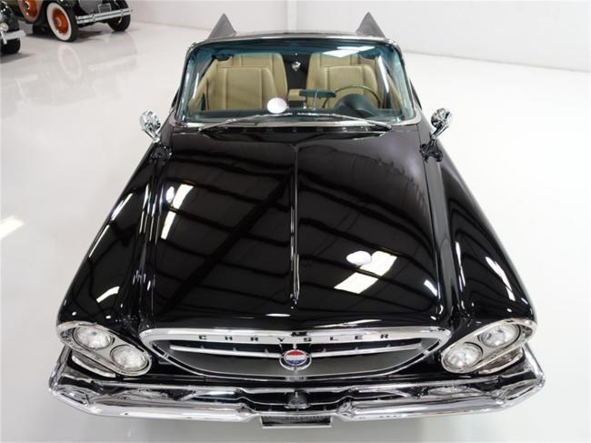 1961 Chrysler 300G - 1961 (16)