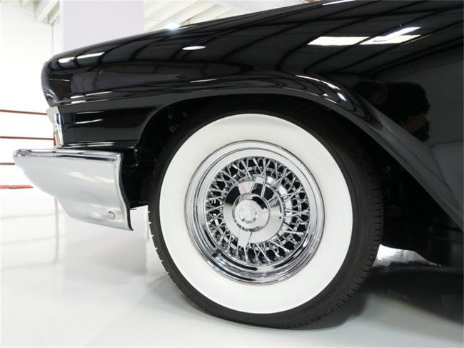 1961 Chrysler 300G - 300G (22)