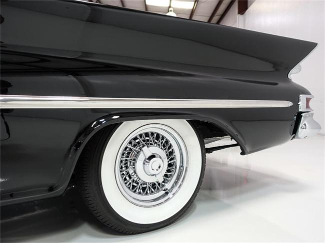 1961 Chrysler 300G - Automatic (23)