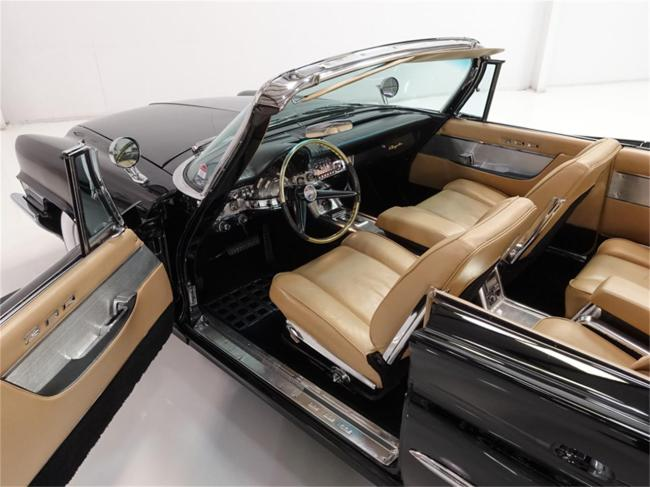 1961 Chrysler 300G - Automatic (24)
