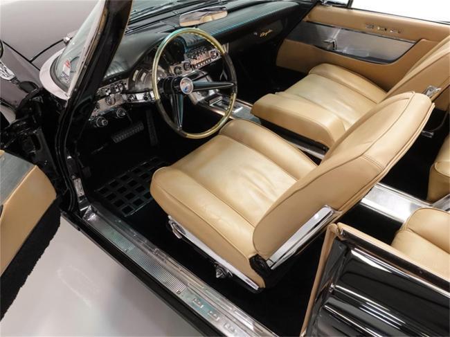 1961 Chrysler 300G - 1961 (25)