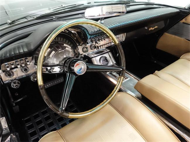 1961 Chrysler 300G - Automatic (26)