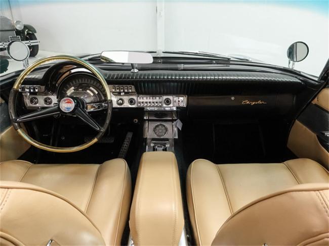 1961 Chrysler 300G - Chrysler (27)