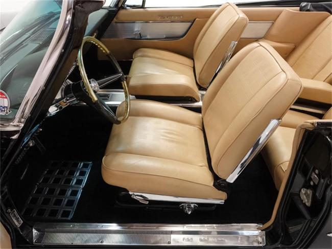 1961 Chrysler 300G - 1961 (28)
