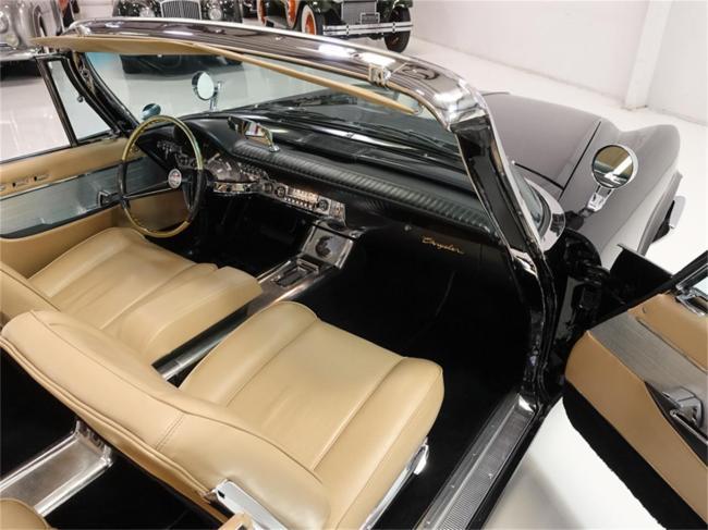 1961 Chrysler 300G - Chrysler (33)