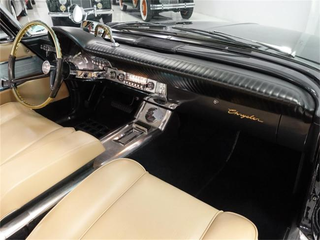 1961 Chrysler 300G - Automatic (34)