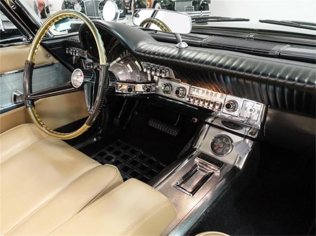 1961 Chrysler 300G - Missouri (35)