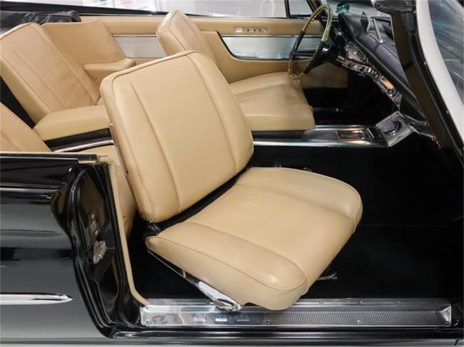 1961 Chrysler 300G - 1961 (38)