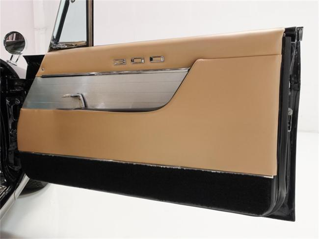 1961 Chrysler 300G - Automatic (41)