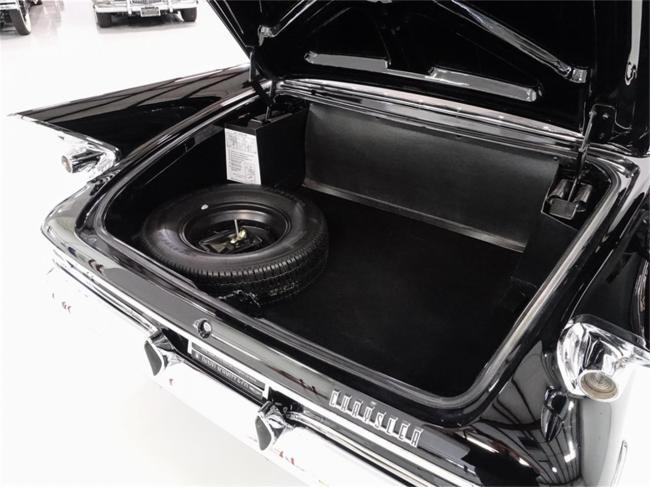 1961 Chrysler 300G - 300G (42)