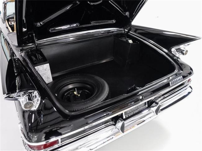 1961 Chrysler 300G - Missouri (44)