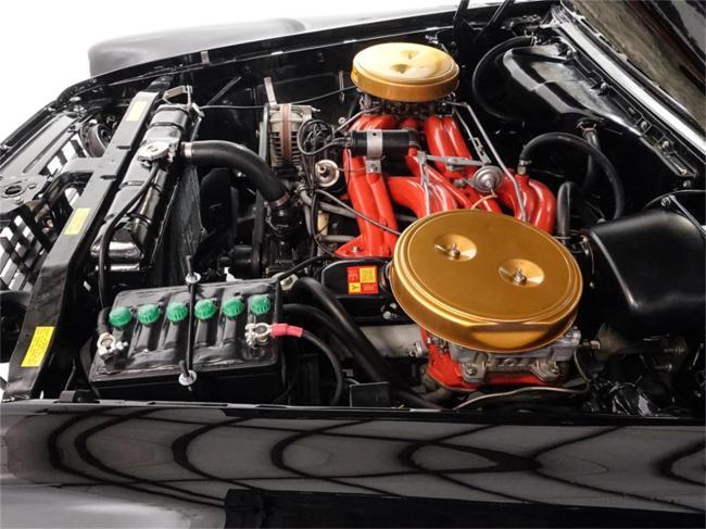 1961 Chrysler 300G - Missouri (45)