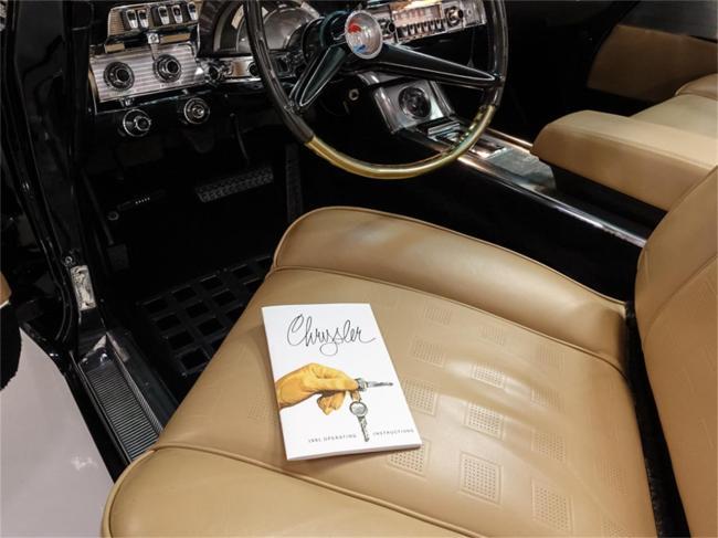 1961 Chrysler 300G - 1961 (50)
