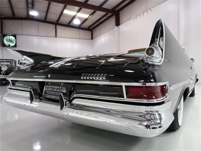 1961 Chrysler 300G - Automatic (21)