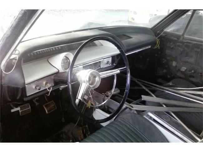 1964 Chevrolet Impala - Impala (1)