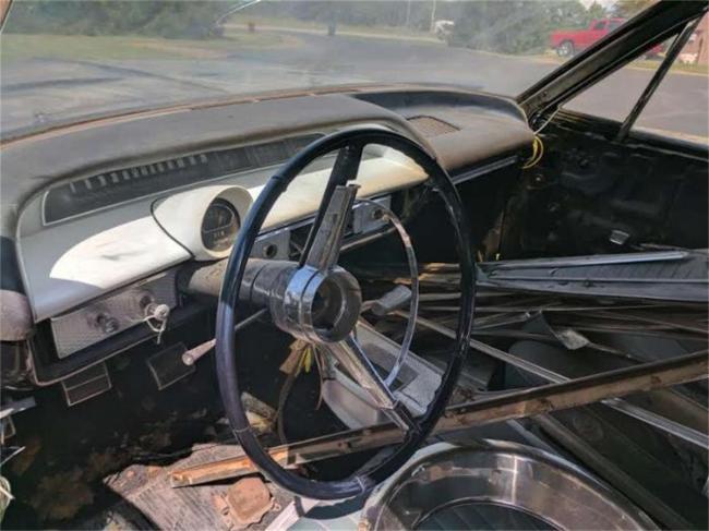 1964 Chevrolet Impala - 1964 (11)