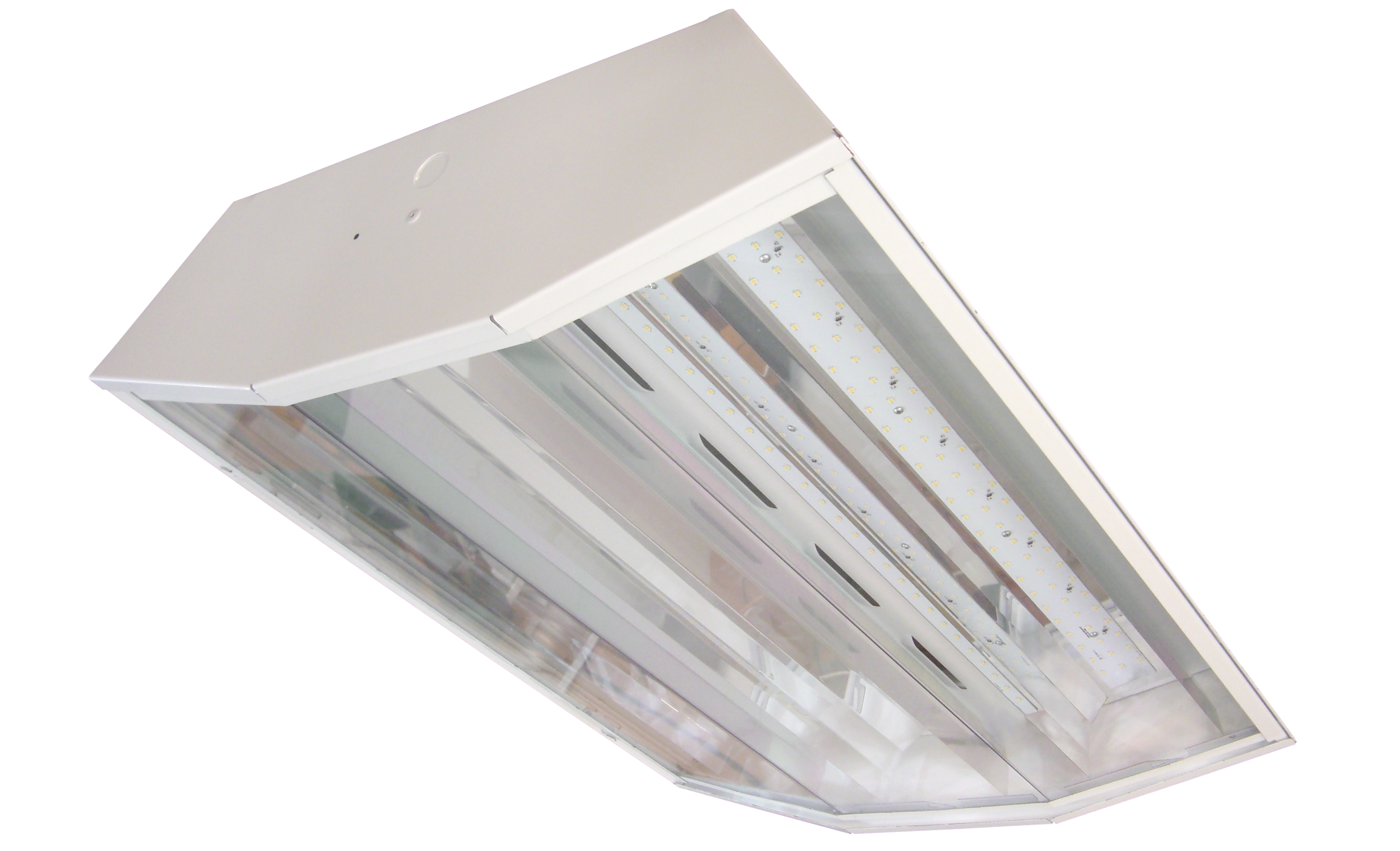 Luminaire Lighting Lamar Lighting Introduces First High Bay Luminaire Commercial