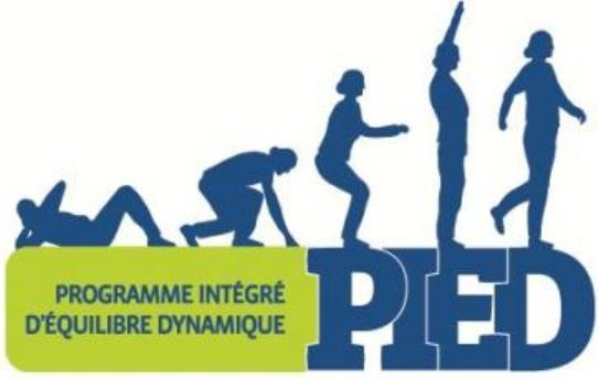 logo programme PIED