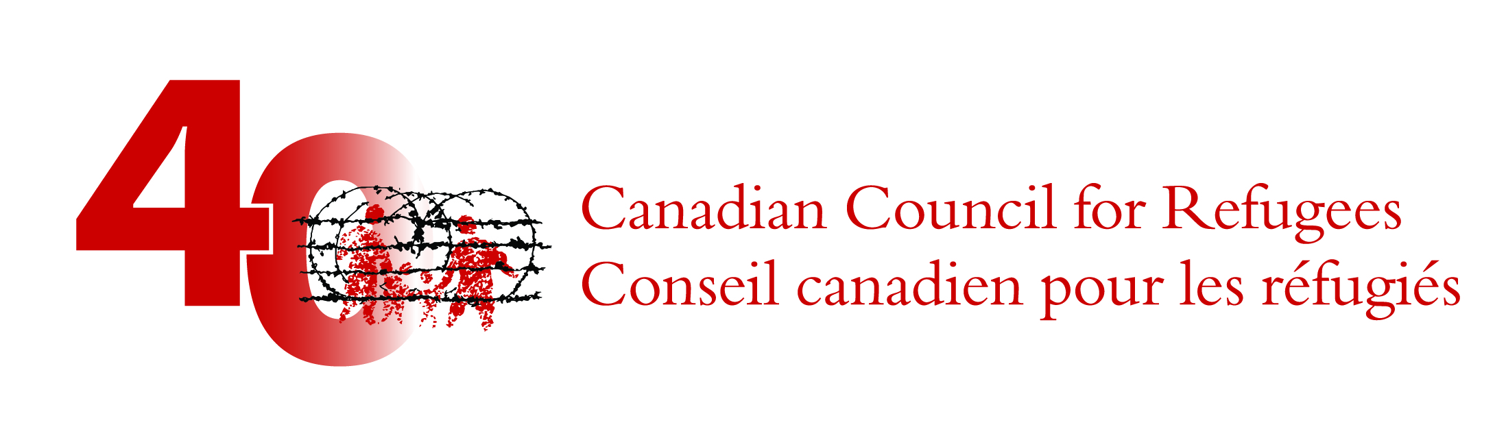 Celebrate 40 Years Of History And Successes Canadian Council For - Ccr Canada
