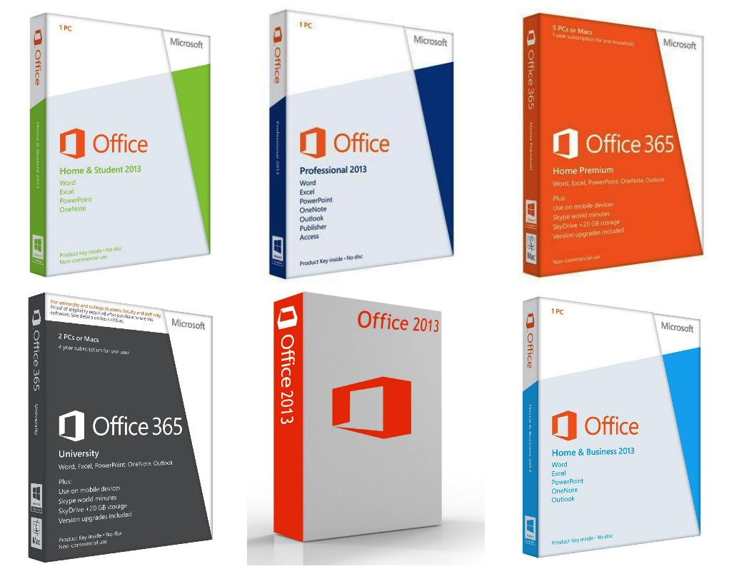 Pack Office Microsoft 2013 Welcome To Ccs