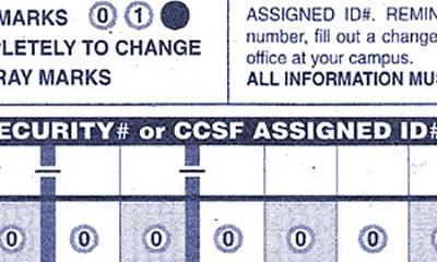 Free computer classes @ CCSF San Francisco