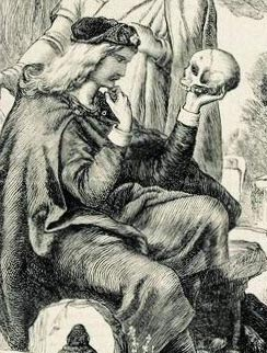 hamlet s positive and negative qualities A hero is considered tragic when his/her death occurs as a result of positive rather than negative qualities and actions  hamlet's father for the good of the .